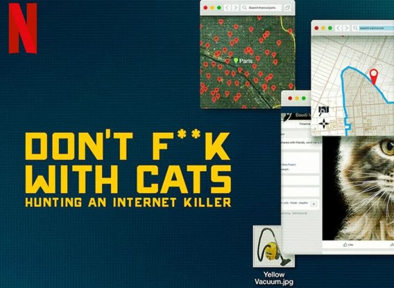 Don't Fuck With Cats: Hunting an Internet Killer